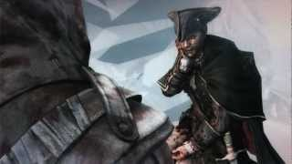 Assassin's Creed III - The Movie - Sequence 11 (1080p Maxed Out Graghics Settings)