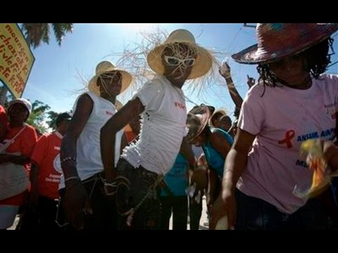 Being Gay in Haiti....(A matter of Necessity)....Lets Talk
