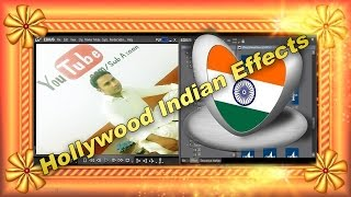 Hollywood Indian 3D Effects Install Edius 6 And Avid Liquid