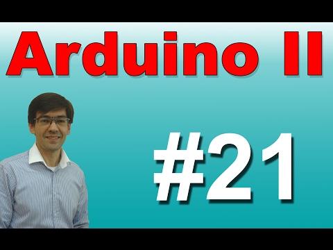 Aula 4571 Arduino - Usando Webserver Para Mostrar Temperadura No Browser
