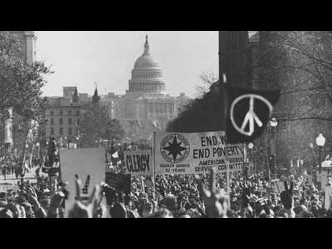 Counterculture - 1960-1979
