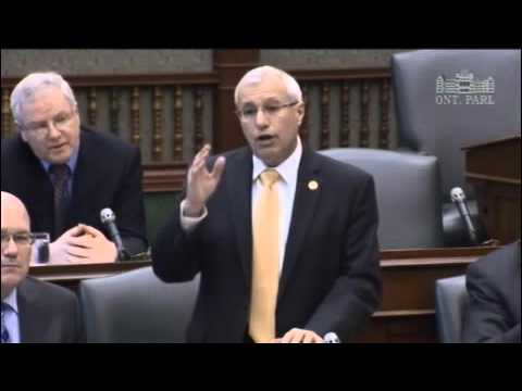 Fedeli seeks answers on local labour disputes Nov. 16, 2015