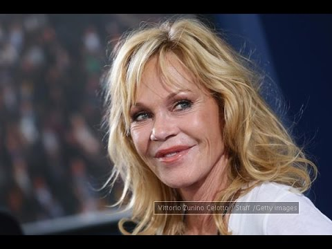Melanie Griffith finalise divorce after 18 year marriage