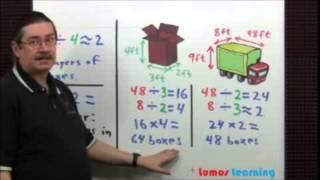 Geometry - Grade 8 Math Educational Video (8.G.9)