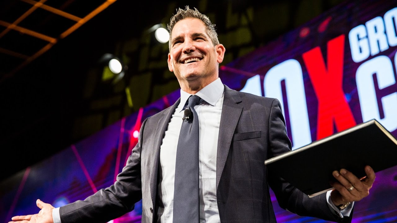 Behind the Scenes of The 10X Growth Conference - Grant Cardone