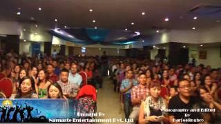 Raju Lama & Prashant Tamang Live Concert Singapore