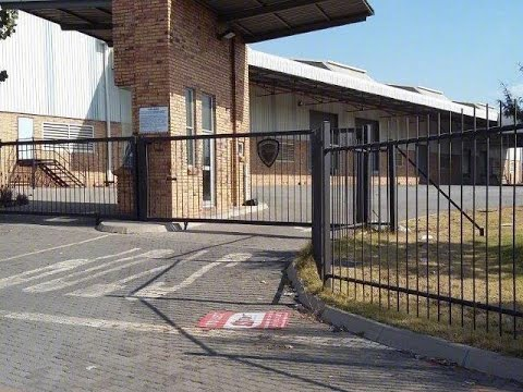 Commercial Property For Rent in City Deep, Johannesburg South, South Africa for ZAR 42 per m2...