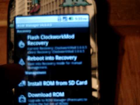 How To Fix An Android Phone That Wont Boot Into Recovery