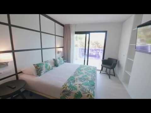 Golden Hotels Family Rooms Suites In Costa Dorada