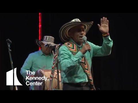 Los Gaiteros de San Jacinto- Millennium Stage (July 23, 2018)