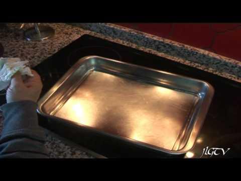Raya a la gallega doovi for Cocinar raya a la gallega