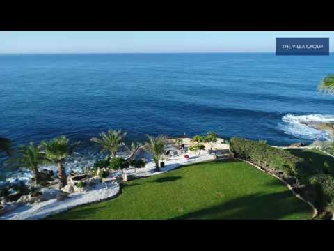 Luxury Beach Front Holiday Villa 491252 in Coral Bay, Cyprus