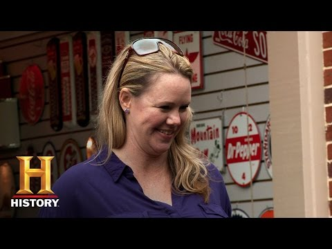 American Restoration: Labor of Love at Bob's Garage   History