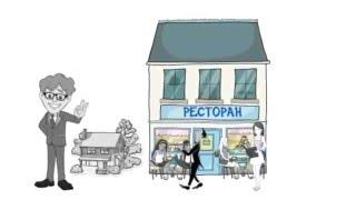 видео Автоматизация бизнеса малых предприятий