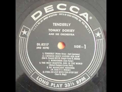 Tommy Dorsey  - Tenderly