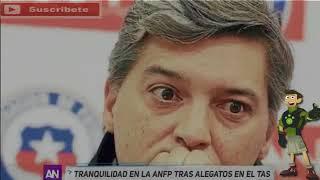 Argentinos Aseguran Que Chile y Peru Perderá Los Puntos En El TAS Ante Bolivia