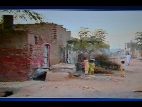 Shaheed Bhagat Singh Real Home in Pakistan