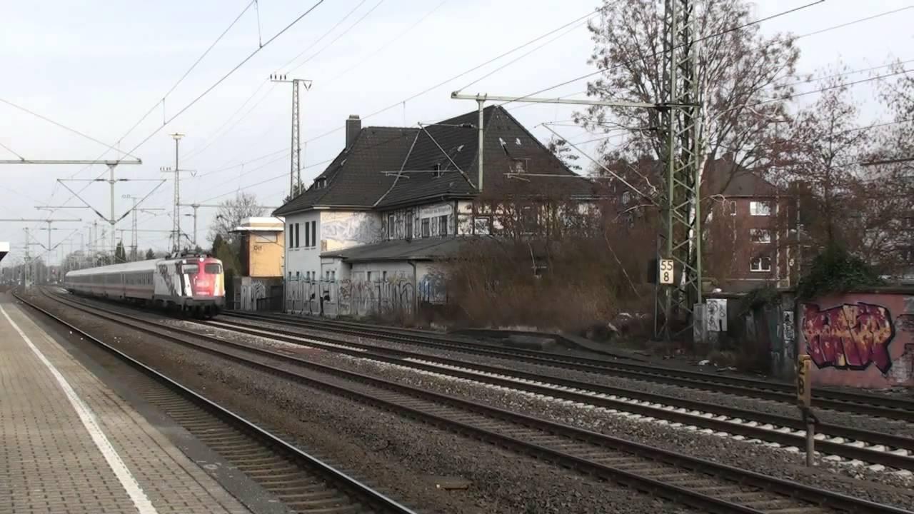 Am 23 Januar 2010 In Duisburg Grossenbaum Youtube