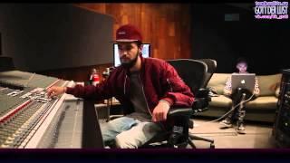 Some Techno In The Lab - Tokio Hotel TV 2015 EP 19 (с русскими субтитрами)