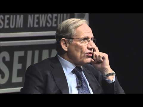 "Special Program: ""A Conversation with Bob Woodward"""