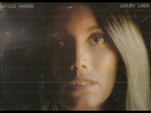 Emmylou Harris ~ Tulsa Queen (Vinyl)