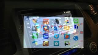 弘群汽車音響感謝本田 Honda-Civic 1.8L HONDA 喜美K12 車主來店安裝 JHY A12 A1269PLUS 安卓智慧型主機