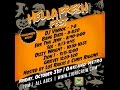 General Hydroponics & Zion-I Presents: Hella Fresh Fest 2014