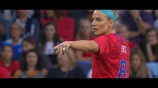 (1) USWNT vs Portugal 9.3.2019 / Victory Tour