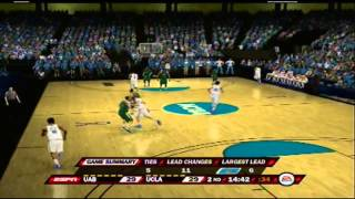 Video NCAA Basketball 10 Converted to 2015 3rd RD UAB vs UCLA download MP3, 3GP, MP4, WEBM, AVI, FLV Januari 2018