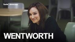 Wentworth Season 6 Episode 3 Clip: Franky Says Goodbye   Foxtel