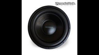 Dynamic State CSW 38 22 шатает субару импрезу subaru impreza audio