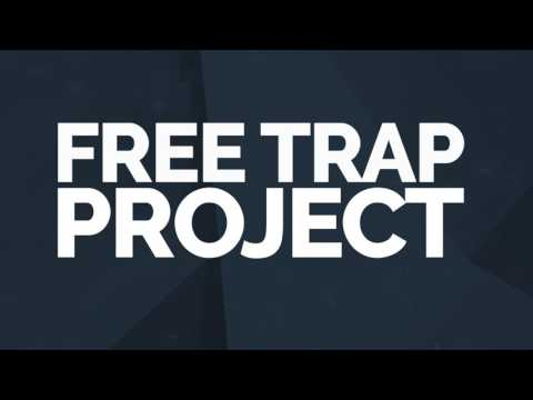 Free Trap Project File - Ableton Live Template 🤖