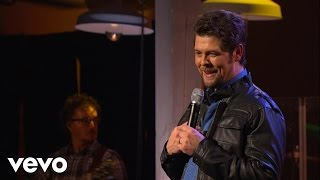 Jason Crabb - When He Was On the Cross (I Was On His Mind) [Live]