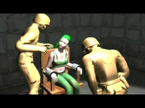 Army Men Sarge's Heroes Ep 8 - Act 2 Snow