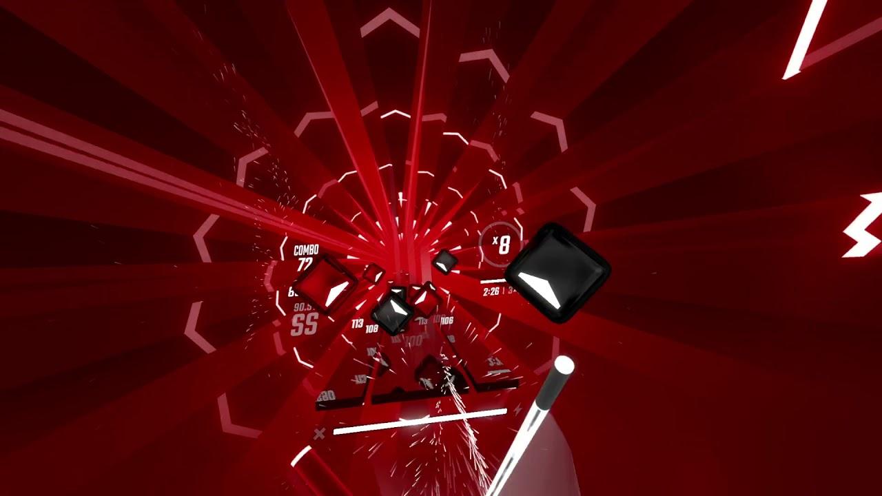 Download Beat Saber OST Vol. 4 | Spin Eternally [Expert+]