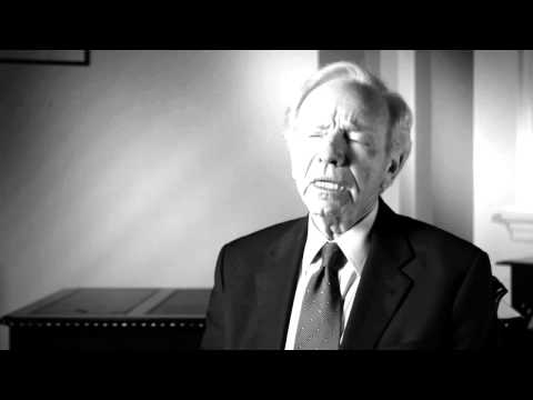 America and Israel Stories - Senator Joe Lieberman