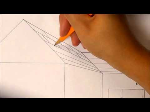 Shingles 1 Point Perspective