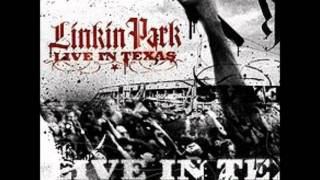 Linkin Park - Somewhere I Belong (Live In Texas)