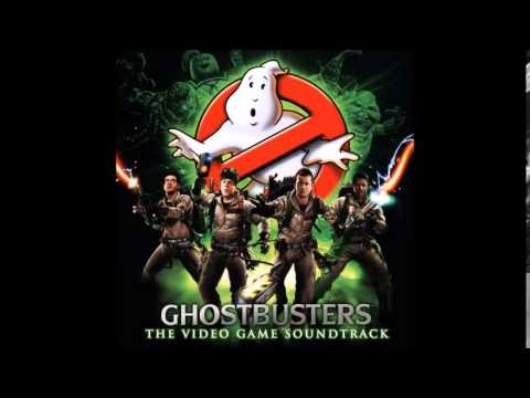 Ghostbusters The Videogame Soundtrack - Gozerian Codex