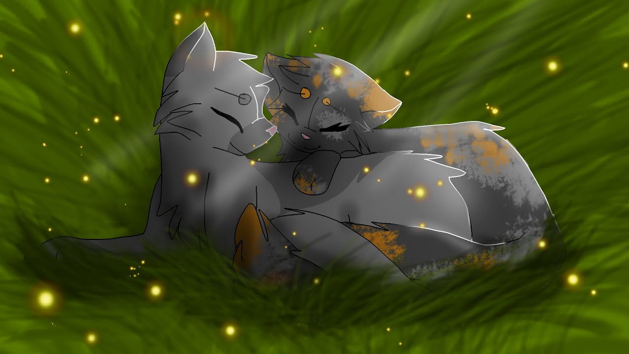 Warrior Cats Gray Wing Death