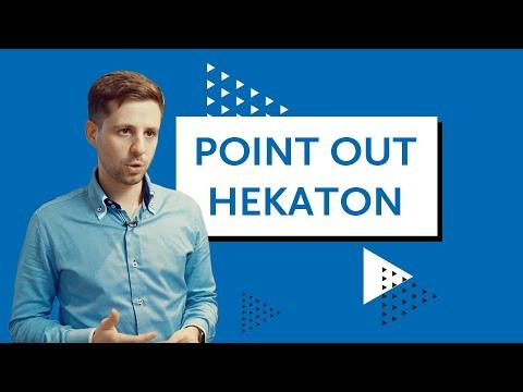 POINT OUT Hekaton: Naredite korak naprej v digitalnem marketingu