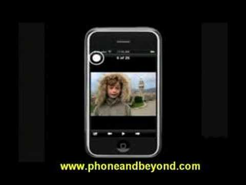 Multi Features about iphone in phoneandbeyond.com