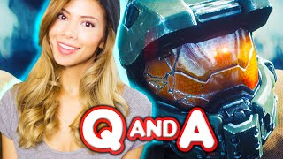 All About Gloom Games! - Halo 5 SWAT Gameplay