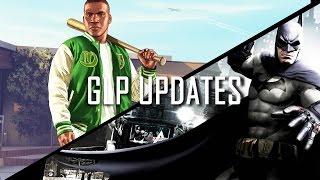 GLP Updates: GTA 5 Director's Cut, 4K Game Movies,  QnA, Themed Weeks