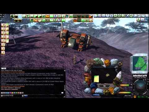 Mining With PigBenis - Calypso Rare Mining