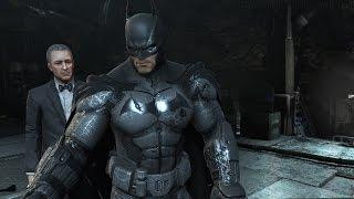 Batman: Arkham Origins Blackgate (online) : 2014 ps4 ps3 xbox