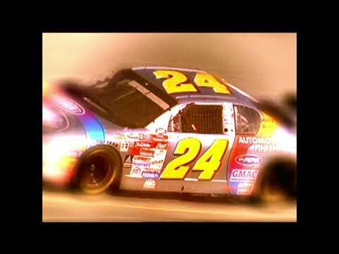 NASCAR Music Video featuring Eruption by Van Halen - NASCAR on Fox