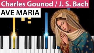 Famous Gounods Ave Maria | Book Marketing