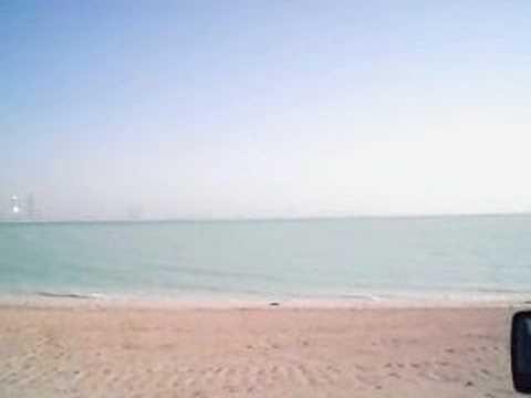 Skyline Bahrain Manama - 06/2007