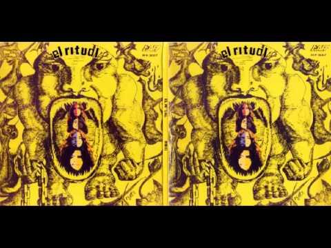 El Ritual   El Ritual   1971 Full album